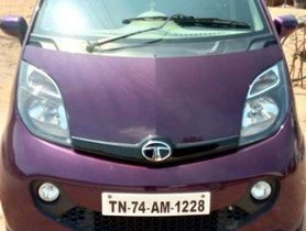 2016 Tata Nano GenX AT for sale