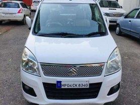 Used 2013 Maruti Suzuki Wagon R Stingray MT for sale