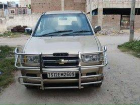 Used Chevrolet Tavera Neo MT for sale