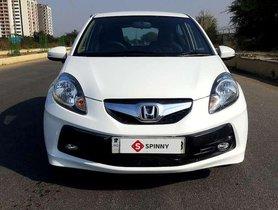 Honda Brio VX MT, 2015, Petrol for sale