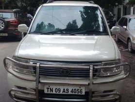 Used 2007 Tata Safari 4x2 MT for sale