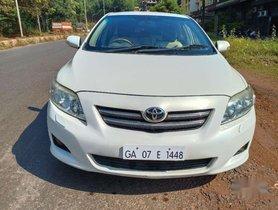 Toyota Corolla Altis 1.8 VL AT, 2011, Petrol for sale