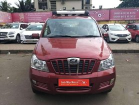 Mahindra Xylo E8 BS-IV, 2009, Diesel MT for sale