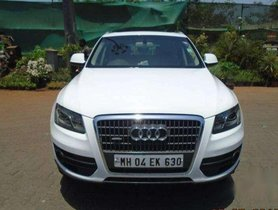 Audi Q5 2.0 TFSI quattro, 2010, Petrol AT for sale