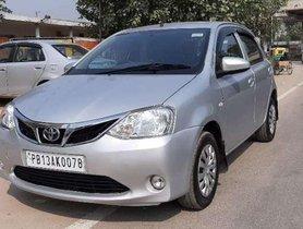 Toyota Etios Liva GD, 2015, Diesel MT for sale