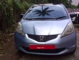 Honda Jazz V MT, 2010, Petrol for sale