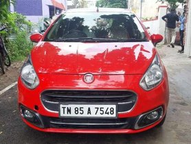 Used Fiat Punto Evo MT for sale