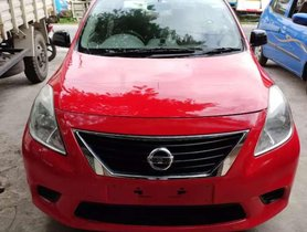Nissan Sunny XL 2013 MT for sale