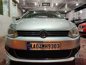 Volkswagen Vento Highline Petrol, 2010, MT for sale