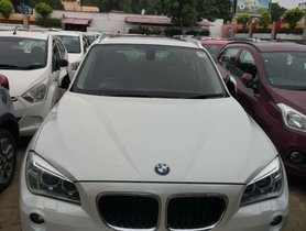 Used BMW X1 sDrive20d 2014 AT for sale