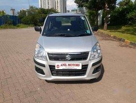 Maruti Suzuki Wagon R 2015 MT for sale