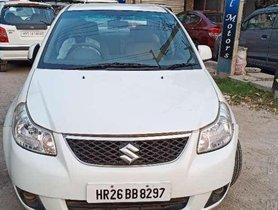 Used Maruti Suzuki SX4 MT for sale at low price