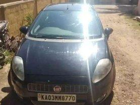 2010 Fiat Grande Punto MT for sale