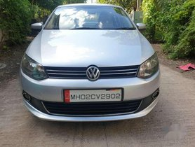 2012 Volkswagen Vento MT for sale at low price