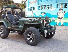 Used Mahindra Thar MT for sale