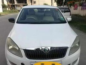 Used Skoda Rapid MT for sale at low price