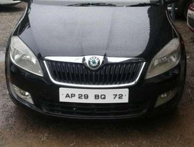 Skoda Rapid 2012 MT for sale