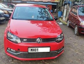 Used Volkswagen Polo GT TSI MT for sale at low price