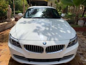 BMW Z4 35i DPT 2015 AT for sale