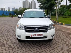 Ford Endeavour 3.0L 4X4 AT 2010 for sale