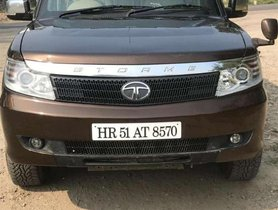 2012 Tata Safari Storme VX MT for sale