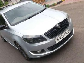 Skoda Rapid 1.5 TDI CR Elegance Black Package, 2015, Diesel AT for sale