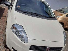 Fiat Punto 2012 MT for sale