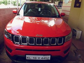Jeep Compass 1.4 Sport 2019 AT for sale