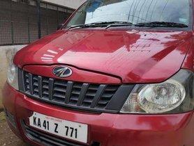 Mahindra Quanto 2013 MT for sale