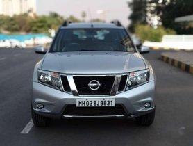 Nissan Terrano XL (D), 2014, Diesel MT for sale