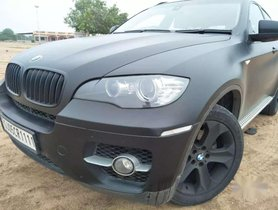 Used 2012 BMW X6 MT for sale