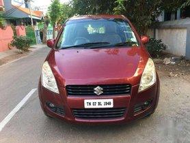 Maruti Suzuki Ritz Vdi BS-IV, 2011, Diesel MT for sale