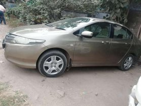 Used 2009 Honda City ZX VTEC MT for sale