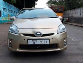 Toyota Prius 1.8 Z6, 2011, Petrol AT for sale