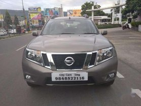 Used Nissan Terrano XL 2016 MT for sale