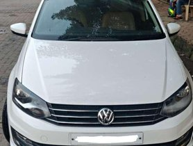 Used 2016 Volkswagen Vento MT for sale