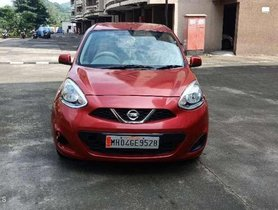 2013 Nissan Micra XL MT for sale at low price