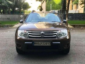 Renault Duster 110 PS RxZ Diesel (Opt), 2012, Diesel MT for sale