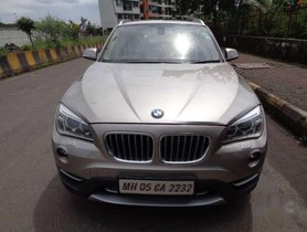 BMW X1 sDrive20d 2014 AT for sale