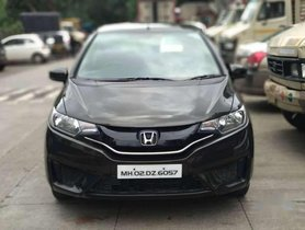 Honda Jazz 2015 S AT for sale