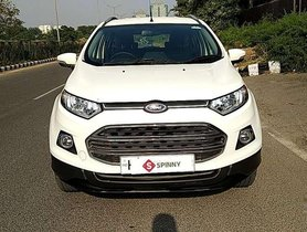 Used Ford EcoSport MT for sale at low price
