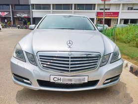 Mercedes-Benz E-Class E250 CDI BlueEfficiency, 2010, Diesel AT for sale