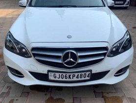 Mercedes Benz E Class 2017 AT for sale