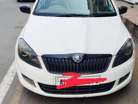 Used 2015 Skoda Rapid MT for sale