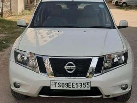 2015 Nissan Terrano ZL MT for sale at low price