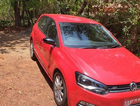 Volkswagen Polo 2018 GT TSI AT for sale