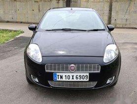 Fiat Punto Emotion 90HP, 2009, Diesel MT for sale