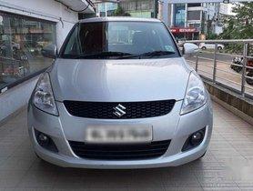 Used 2012 Maruti Suzuki Swift ZDI MT for sale