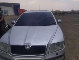Skoda Laura 2007 MT for sale