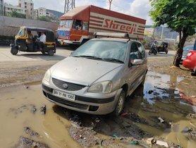 Tata Indica V2 Xeta 2005 MT for sale